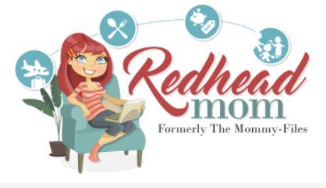 red-head-mom-website